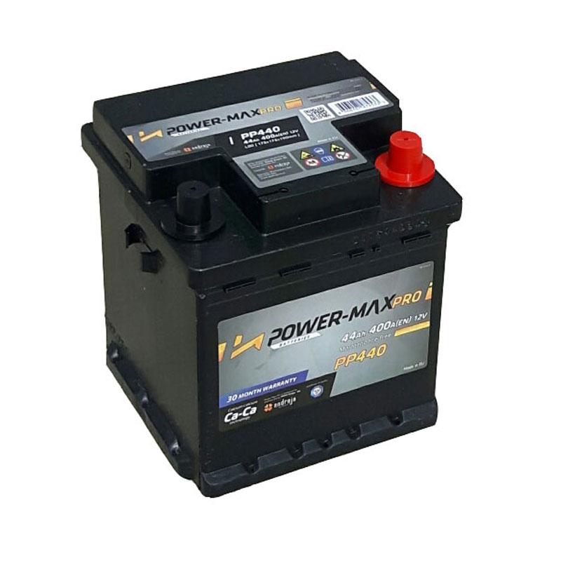 Power Max Pro PP440